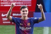 Chấn thương, Coutinho hoãn trận ra mắt cho Barcelona