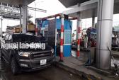 Video: Tài xế trả tiền lẻ qua Trạm BOT Tam Kỳ