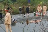 Tài xế gây tai nạn khiến 5 công nhân tử vong chưa trình diện