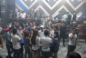 Đột kích quán bar ở Biên Hòa, lại phát hiện nhiều người dính ma túy