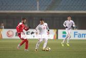 Hòa Syria 0-0, U23 Việt Nam giành vé tứ kết lịch sử