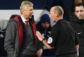 Wenger nhận hung tin trước đại chiến Chelsea
