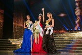 Hương Giang Idol đoạt vương miện Hoa hậu chuyển giới