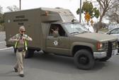 Nổ súng bắt con tin ở nhà cựu binh California, 4 người chết