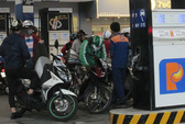 Saigon Petro kiến nghị bán lại xăng A92
