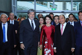 Việt Nam - New Zealand còn nhiều tiềm năng hợp tác