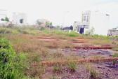 TP HCM tiếp tục siết chặt nguồn cung đất nền
