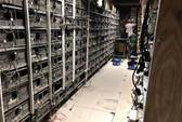Đào tiền ảo bị áp giá điện tới 4.233 đồng/KWh