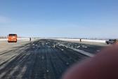 Nga: Rơi hơn 3 tấn vàng, máy bay hạ cánh khẩn cấp