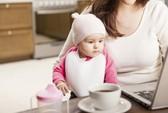 Trẻ mấy tuổi mới uống được cà phê?