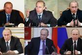 Không ít thách thức chờ tân tổng thống Nga