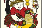 Hiện đại hóa tranh truyền thống