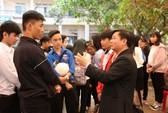 Đề thi THPT quốc gia tăng số câu hỏi phân hóa