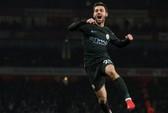 Tốp 5 bàn thắng đẹp vòng 28 Premier League