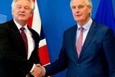 Anh và EU đạt bước đi quyết định về Brexit