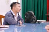 Chủ tịch tỉnh Bình Định yêu cầu xử lý nghiêm đối tượng đánh, dọa giết phóng viên