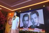 Nghệ sĩ thế hệ vàng ăn chay tưởng nhớ hai soạn giả Hà Triều, Hoa Phượng