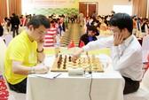 Lê Quang Liêm mơ ngôi vô địch HDBank thứ tư
