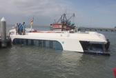 Công an nói gì về vụ chìm tàu cao tốc ở Cần Giờ?