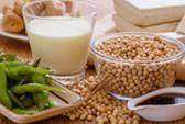 Uống sữa đậu nành chưa chắc sẽ giảm béo