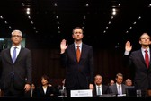 Facebook giữa tâm bão (*): Thung lũng Silicon