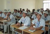 Tạm dừng tuyển chọn lao động EPS tại 49 quận, huyện