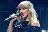 Taylor Swift gây tranh luận vì trở lại