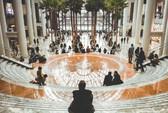 Khám phá trọng điểm mua sắm xa xỉ bậc nhất New York