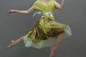 Vũ điệu tranh Đông Hồ trên thời trang