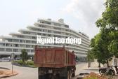 """""""Cắt ngọn"""" khách sạn 5 sao ở Phú Quốc hoài không xong"""