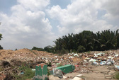 Dự án Khu dân cư Phước Kiển xuất hiện