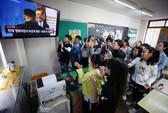Bán đảo Triều Tiên khép lại xung đột
