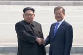 Thượng đỉnh liên Triều: Hai bên bắt đầu một lịch sử mới