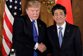 Lý do Thủ tướng Nhật đến Mỹ trước hội nghị thượng đỉnh Mỹ - Triều