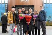 Vượt qua rào cản để du học nước ngoài