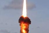 Nga thử nghiệm tên lửa