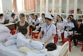 """Điểm """"độc đáo"""" trong đào tạo Bác sĩ Đa khoa tại ĐH Duy Tân"""