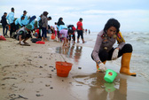 Thảm họa tràn dầu ở Indonesia