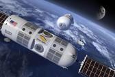 Khách sạn vũ trụ treo giá gần 800.000 USD/đêm