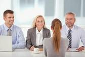 Tỉnh táo trước câu hỏi của nhà tuyển dụng