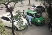 Yêu cầu xử lý theo pháp luật vụ đánh tài xế taxi Mai Linh nhập viện cấp cứu