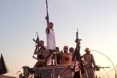 Iraq bắt giữ 5 thủ lĩnh IS