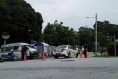 Malaysia: Cảnh sát phong tỏa nhà ông Najib sau lệnh cấm xuất cảnh