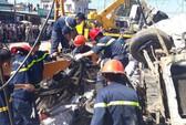 Vụ tai nạn thảm khốc ở Lâm Đồng: Xe tải gây tai nạn tại 3 điểm