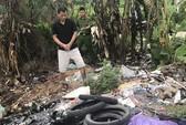 Truy lùng kẻ giết nam sinh viên, phi tang xác rồi chạy trốn 1.600 km