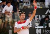 Djokovic phải về nhì tại Rome Open hoặc văng khỏi tốp 20