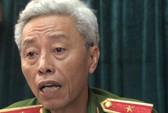 VIDEO: Thiếu tướng Phan Anh Minh lên tiếng việc công an dửng dưng khi
