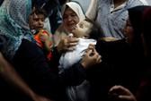 Hòa bình thêm rời xa Israel - Palestine