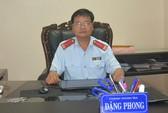 Ông Đặng Phong thay ông Lê Phước Hoài Bảo làm giám đốc sở