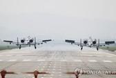 Cuộc tập trận Mỹ - Hàn khiến Triều Tiên nổi giận